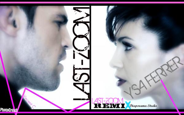 107ème : Diaporama Studio electro mix - Ysa Ferrer - Last Zoom