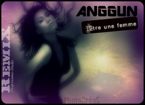 114ème : Anggun - Être une femme (Dance mix) by Diaporama-Studio