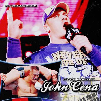 Biographie De John Cena