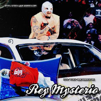 Biographie De Rey Mysterio