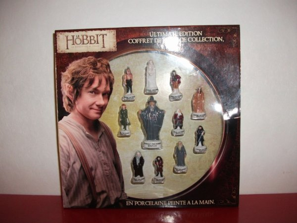 Coffret The Hobbit