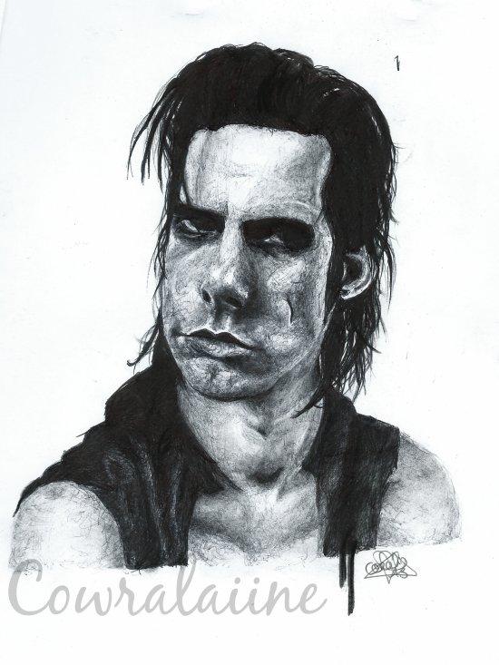 Nick Cave, LE RETOUR