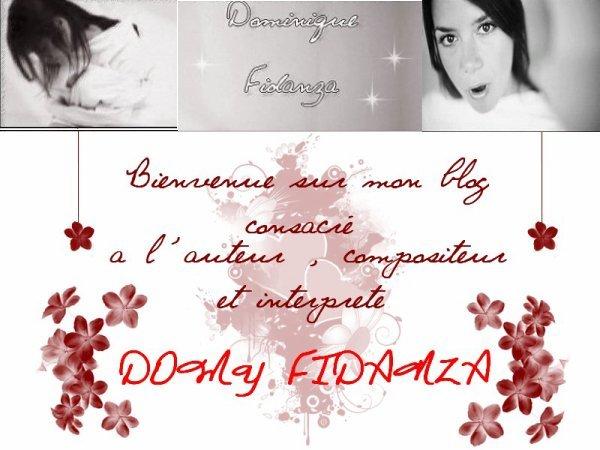 - Bienvenue sur dominique-fidanza01 -
