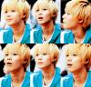 TaeMin Blond ~♥