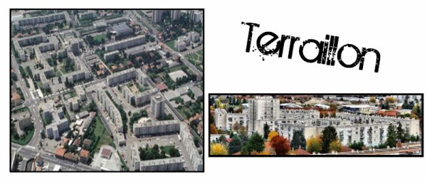 Bron - Terraillon