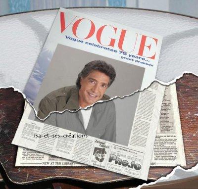 créa du jour 27/09/2011 de Frédéric Francois