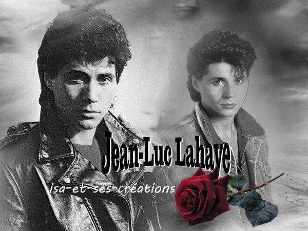 MES CREA : JEAN-LUC LAHAYE