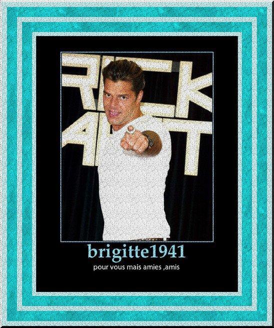 Un grand merci à mon amie Brigitte1941