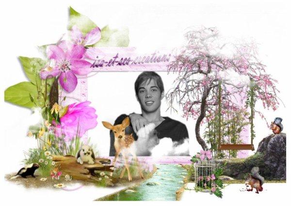 Mes créations de GREGORY LEMARCHAL