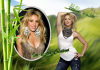 Mes nouvelles créations : Shakira, Alizée, Lara Fabian, Johnny, Indila, Jennifer Love Lewitt