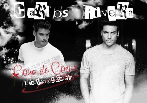 Mes nouvelles créations : CARLOS RIVERA