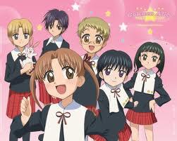 Alice Academy / Gakuen Alice