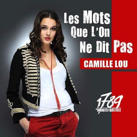 Les Mots Que L'On Ne Dit Pas LE CLIP !!!!!!!!!!!!! de Camille Lou bien sûr !!!