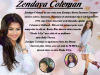Zendaya Coleman - Sa biographie