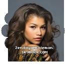 Last Daily - Zendaya Coleman