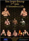 gala de boxe le 20 novembre 2010