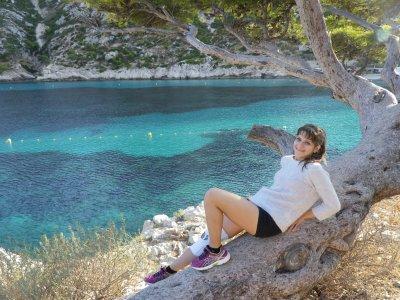 Séjour phocéen en amoureux : Cassis et les calanques (1/2)