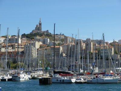 Séjour phocéen en amoureux : Marseille et les collines de Pagnol (2/2)