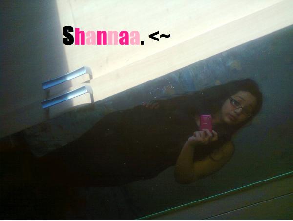 ~ >    Shannaa. <3
