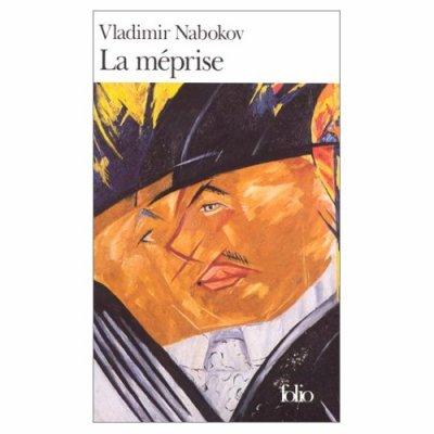 La méprise de Vladimir Nabokov