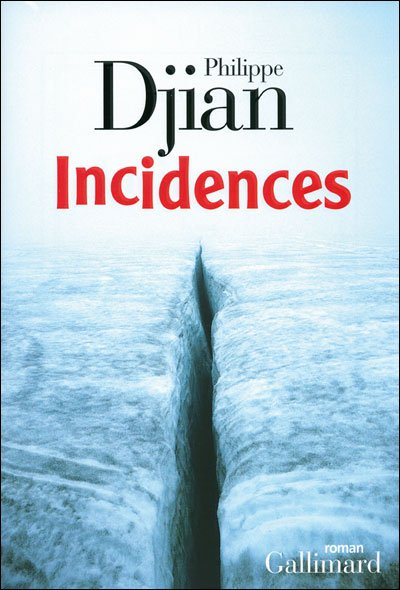 Incidences de Philippe Djian