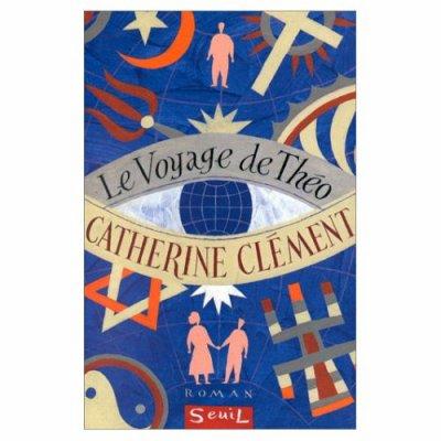 Le voyage de Théo de Catherine Clément