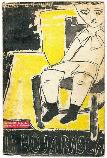 La hojarasca de Gabriel García Márquez