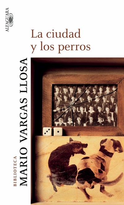 La ciudad y los perros de Mario Vargas Llosa