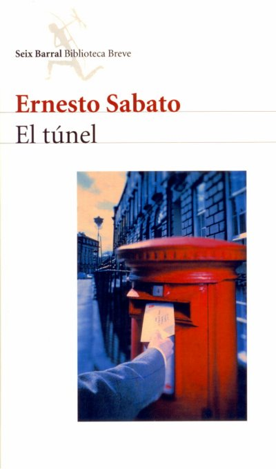 El túnel  de Ernesto Sábato