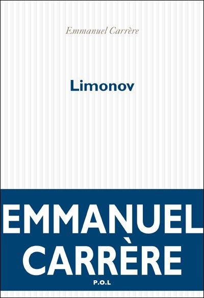 Limonov d'Emmanuel Carrère