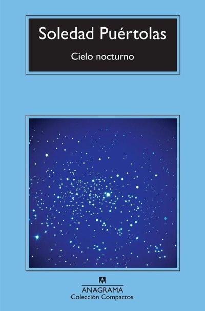 Cielo nocturno de Soledad Puértolas