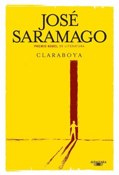 Claraboya  de José Saramago