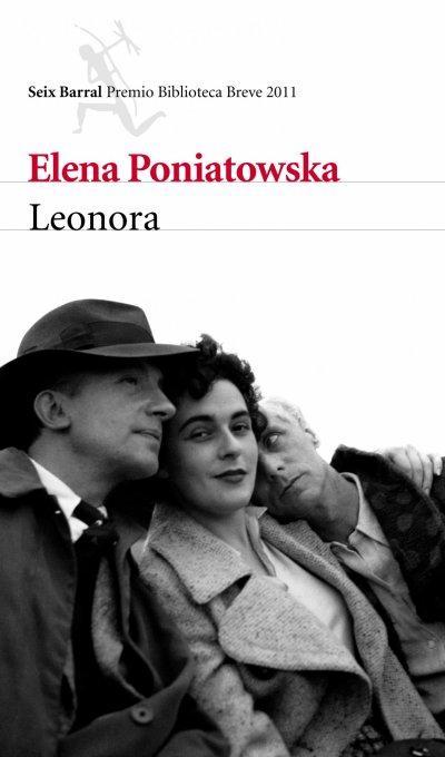 Leonora de Elena Poniatowska