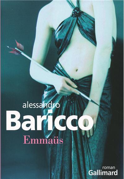 Emmaüs d'Alessandro Baricco