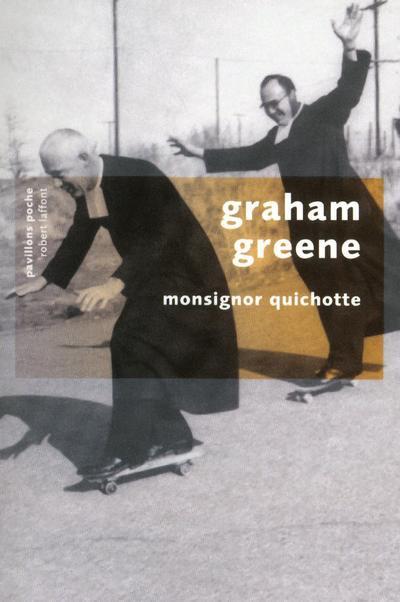 Monsignor Quichotte de Graham Greene