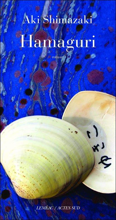 HAMAGURI d'Aki Shimazaki