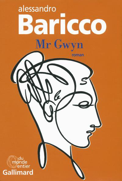 Mr Gwyn d'Alessandro Baricco