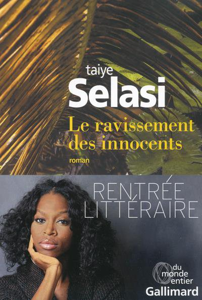 Le ravissement des innocents de Taiye Selasi
