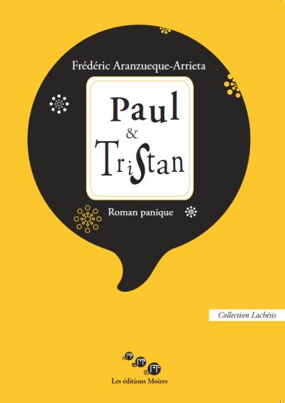 Paul & Tristan de Frédéric Aranzueque-Arrieta