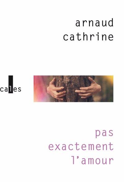 Pas exactement l'amour d'Arnaud Cathrine