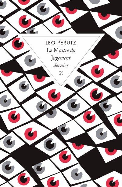 Le Maître du Jugement dernier de Leo Perutz