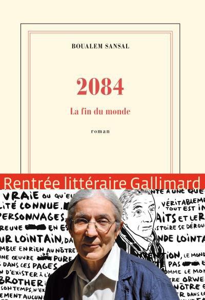 2084 de Boualem Sansal