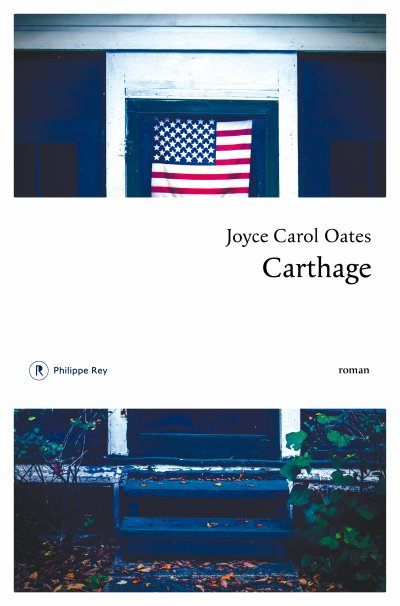 Carthage de Joyce Carol Oates
