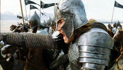 Les Edain sont les second enfants d'Iluvatar. Leur naissance marque le début du premier âge. Les hommes ne sont pas immortelles et ne peuvent vivre sur Aman.