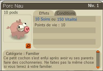 Le Porc Nau !