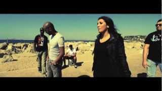 MOSTA & DESKA feat. SORYA - Au Pied Du Podium (2012)