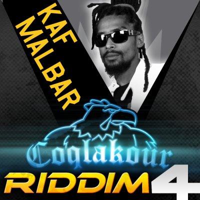 CLK 4 / KAF MALBAR COQLAKOUR RIDDIM 4 (2011)
