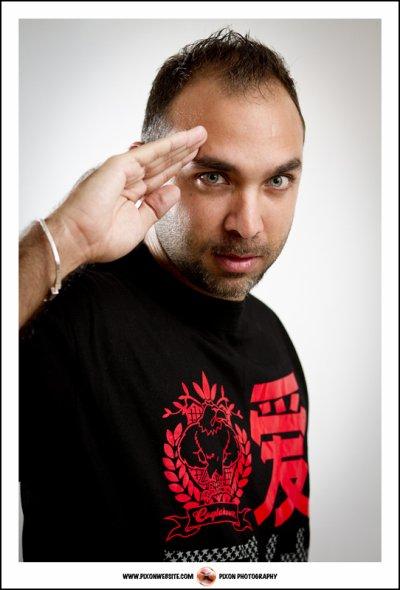 DJ NOOX