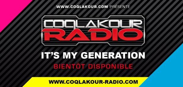 COQLAKOUR RADIO