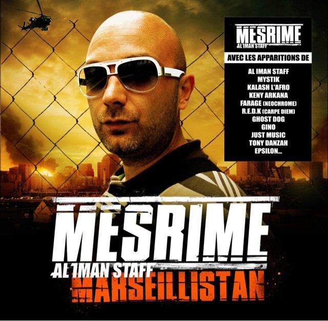 MESRIME (al iman staff)
